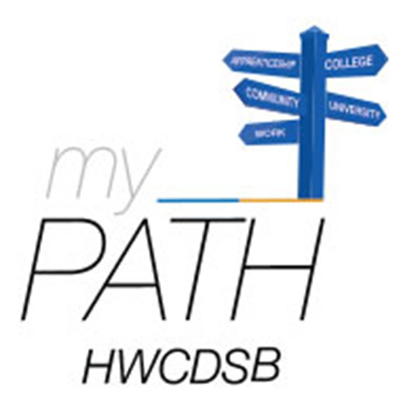CREATE A MYPATH ACCOUNT