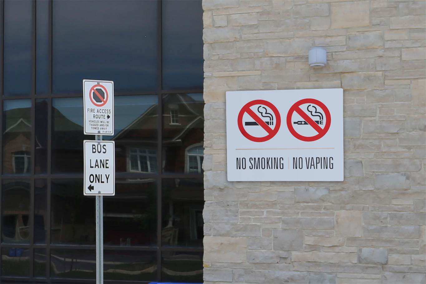 New Rules for Smoking and Vaping on School Property